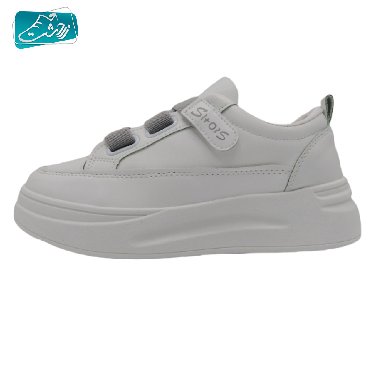 کفش روزمره زنانه فشن مدل BH0651