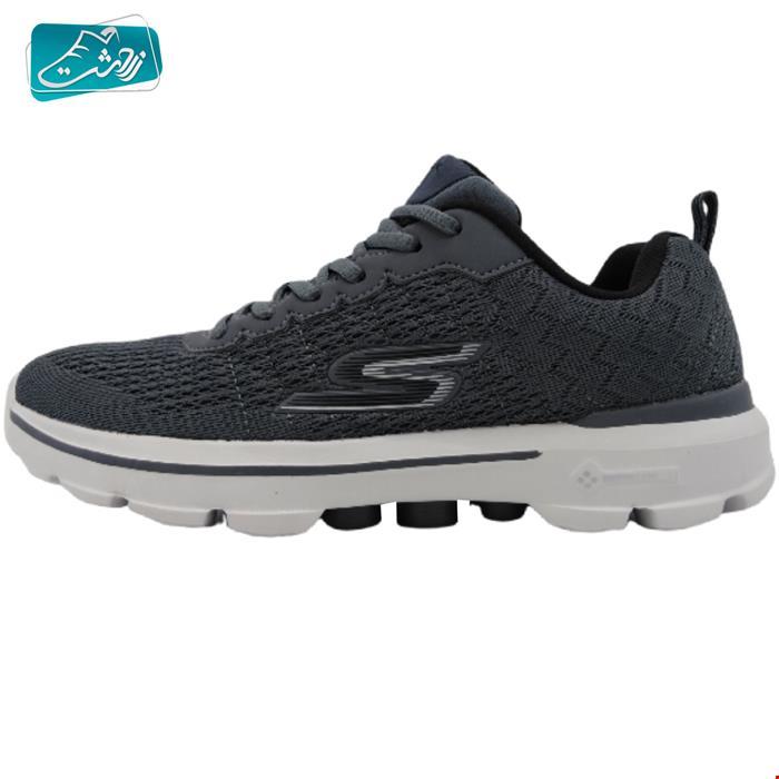 کفش مردانه اسکچرز مدل Go walk 3_54040G