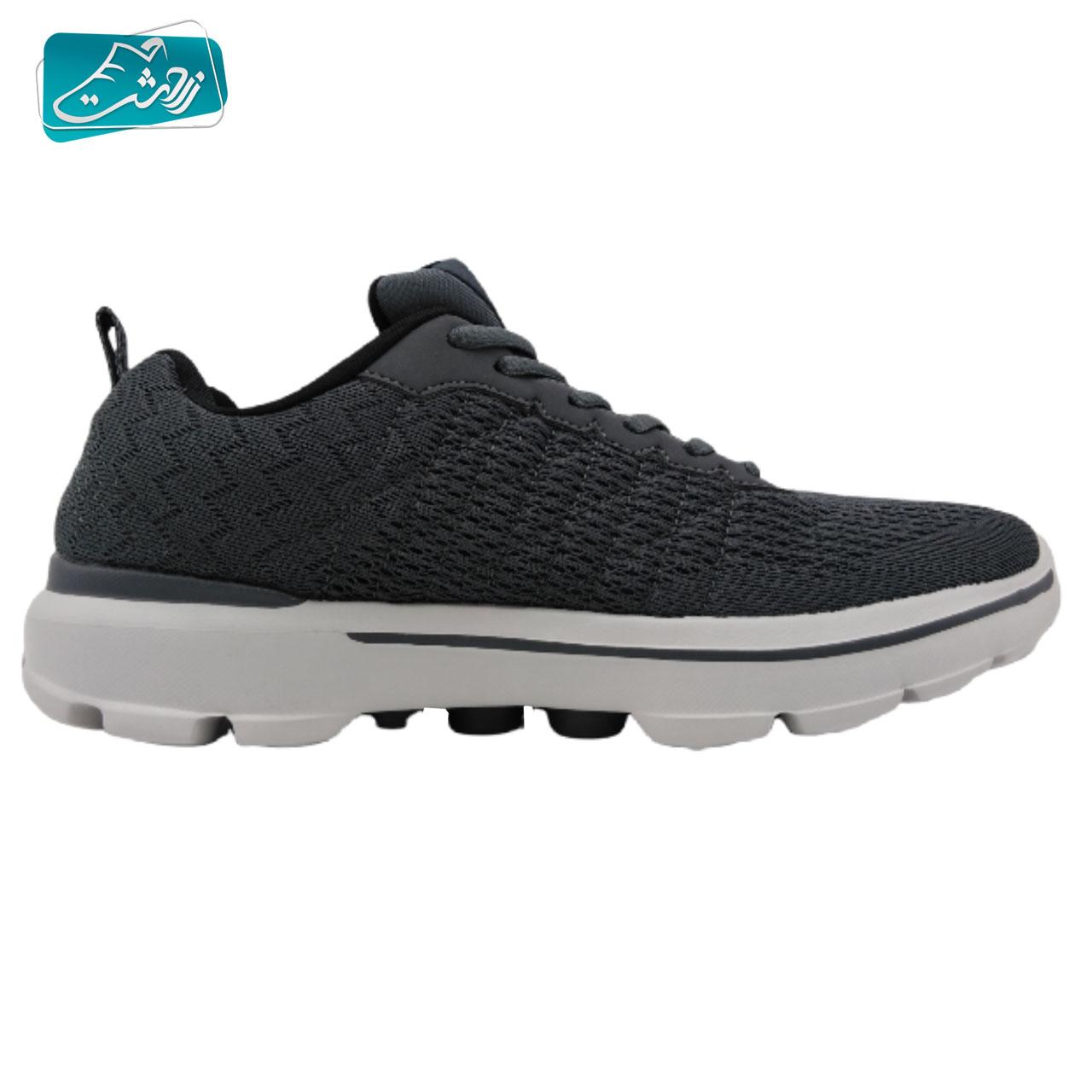 کفش پیاده روی مردانه اسکچرز مدل Go walk 3_54040G