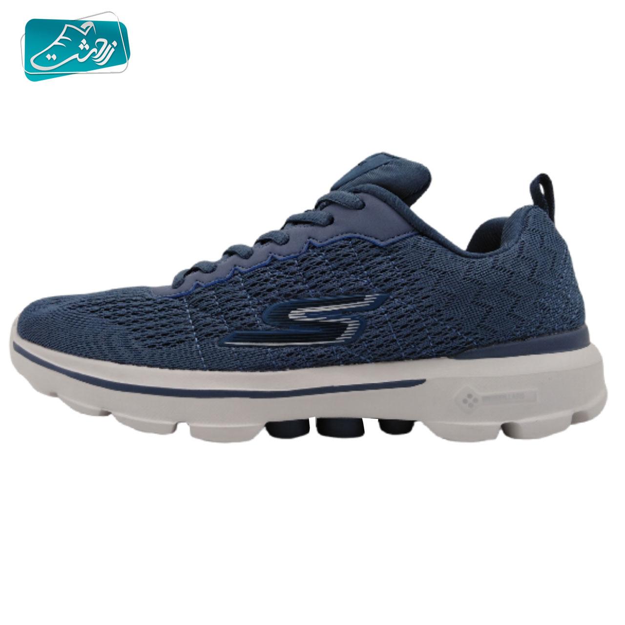 کفش پیاده روی مردانه اسکچرز مدل Go Wlk 3_54050_Gb