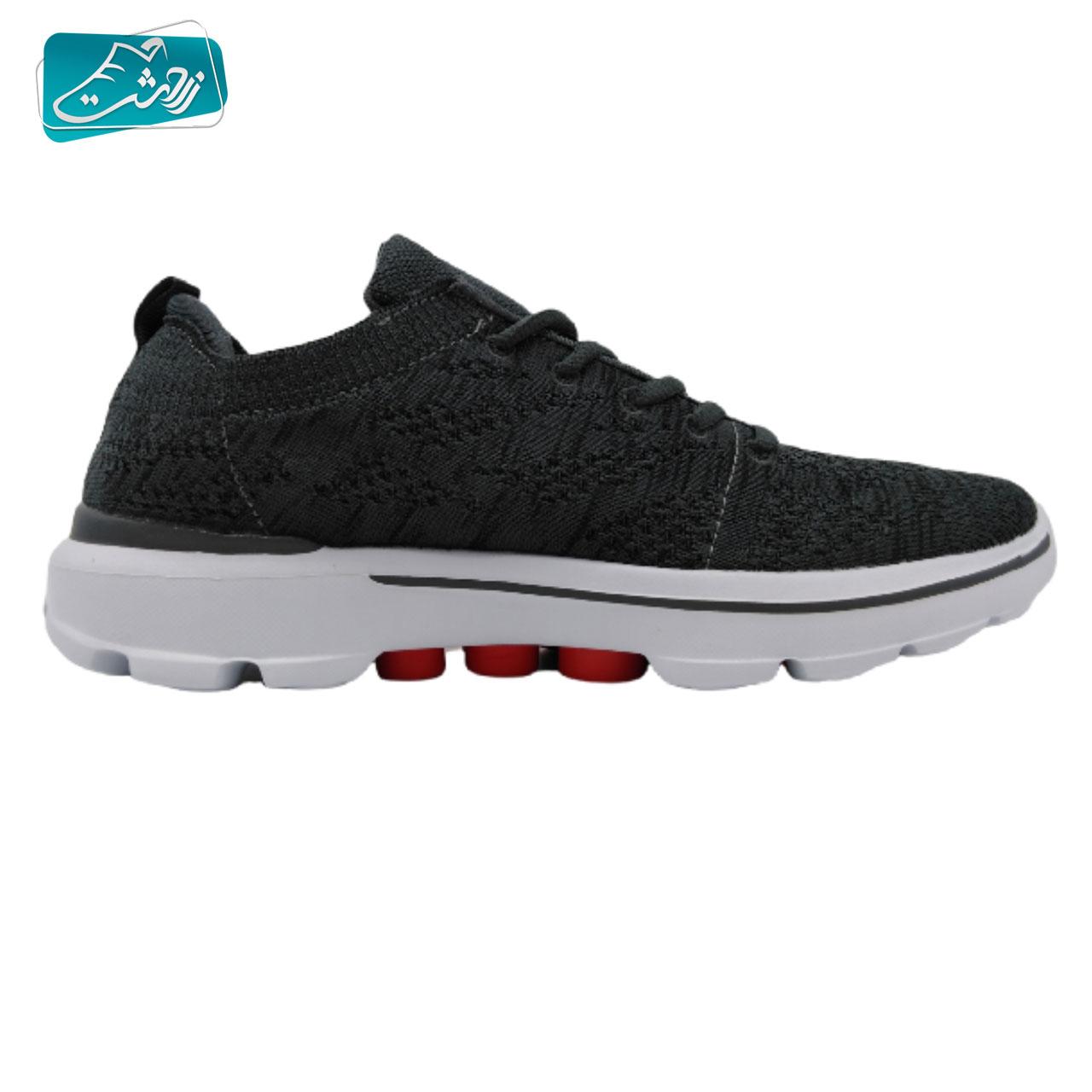 کفش پیاده روی مردانه اسکچرز مدل Go Walk 3_12418