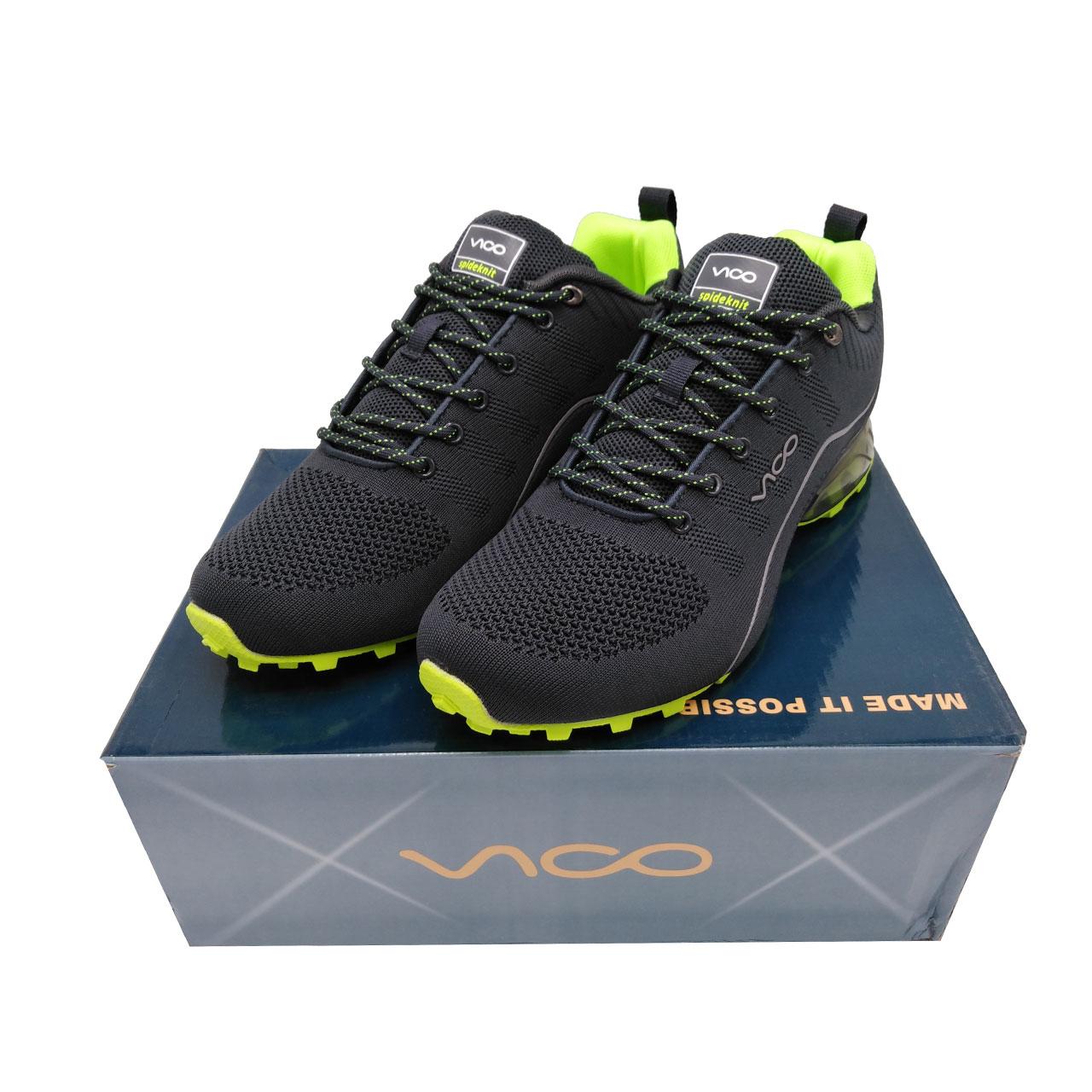 کفش مخصوص دویدن مردانه ویکو مدل R3056 M2