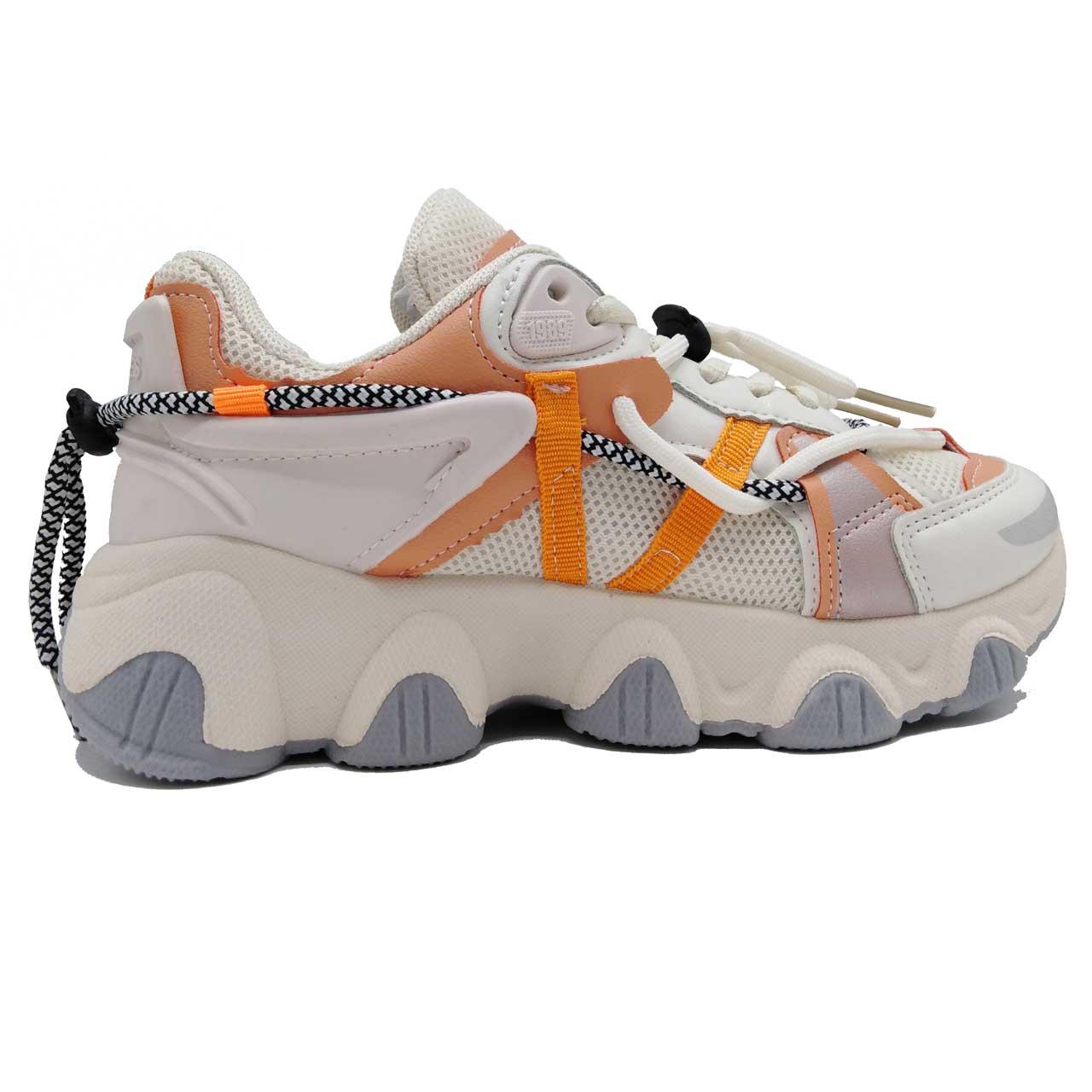 کفش مخصوص پیاده روی زنانه فشن مدل GS