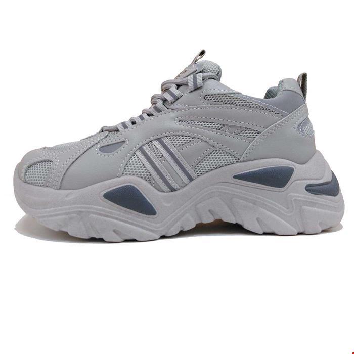 کفش زنانه مدل C1_GREY