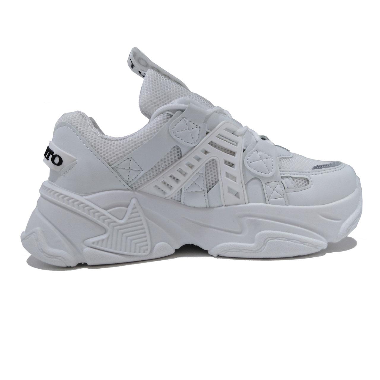 کفش مخصوص پیاده روی زنانه فشن مدل V6125