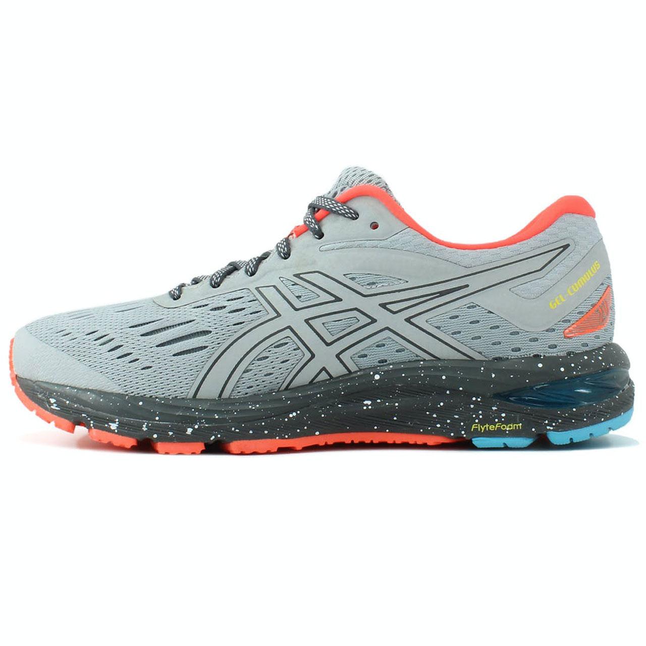 کفش مخصوص دویدن زنانه اسیکس مدل GEL-CUMULUS 20 LE