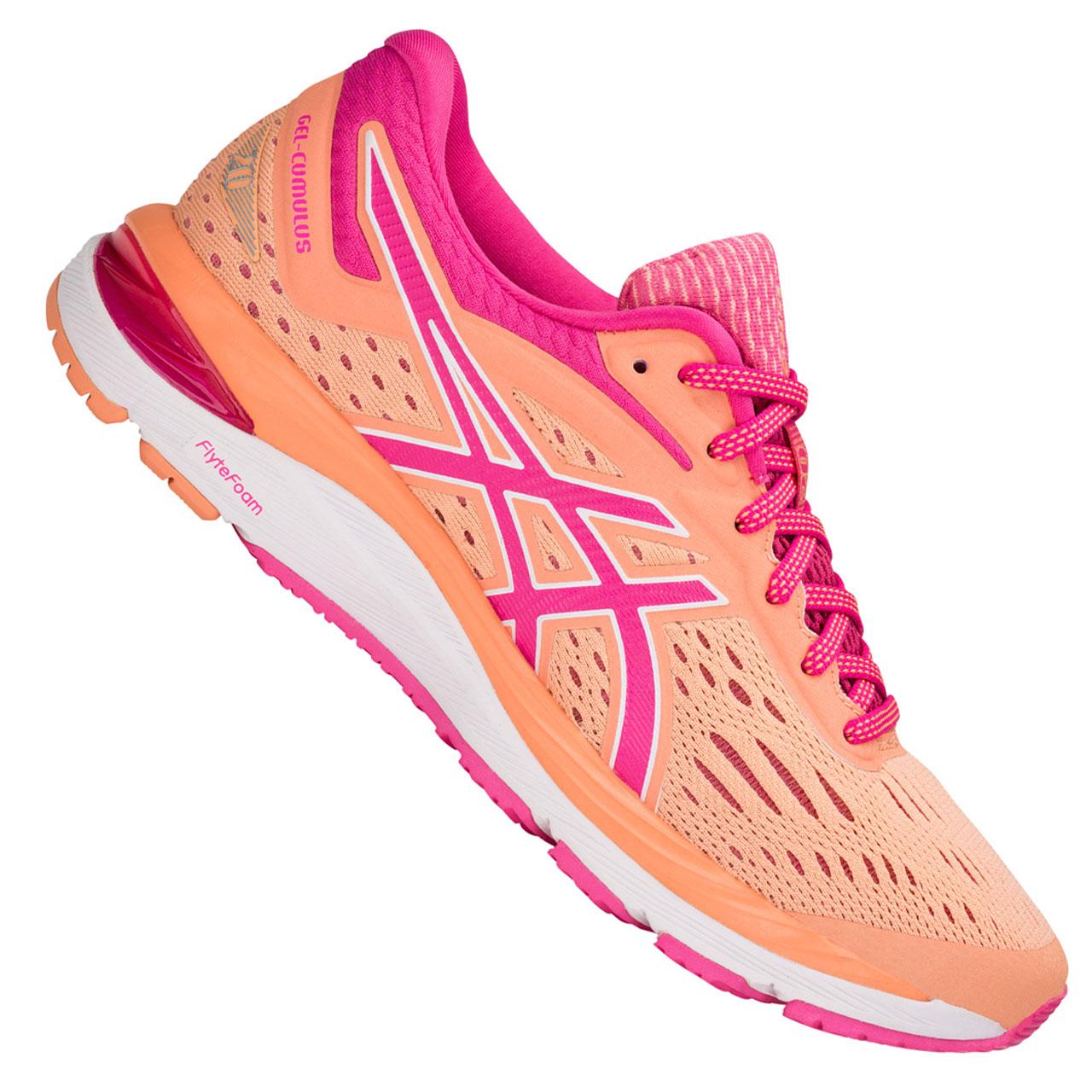 کفش مخصوص دویدن زنانه اسیکس مدل GEL-CUMULUS 20 LE_B
