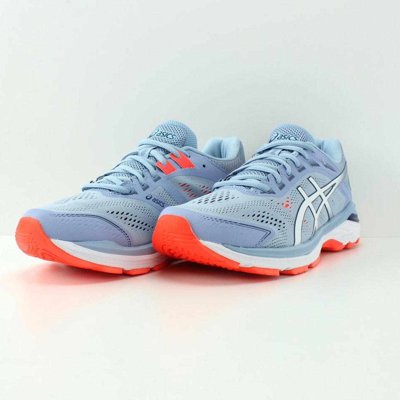 کفش مخصوص دویدن زنانه اسیکس مدل GT 2000 7 TWIST