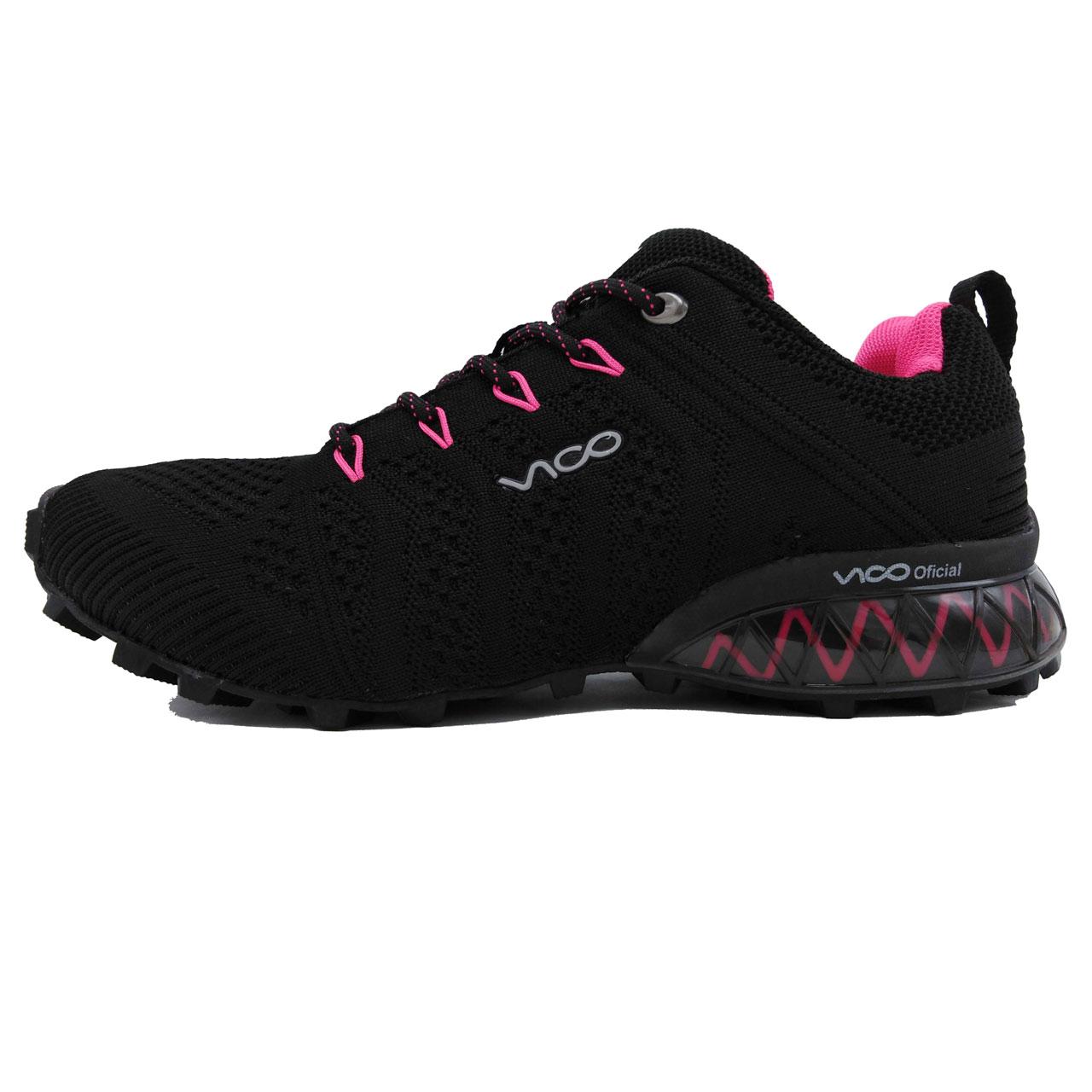 کفش مخصوص دویدن زنانه ویکو مدل R3058