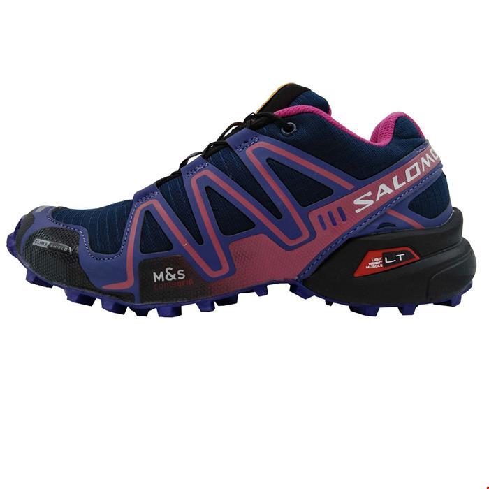 کفش زنانه سالومون مدل speedcross 3