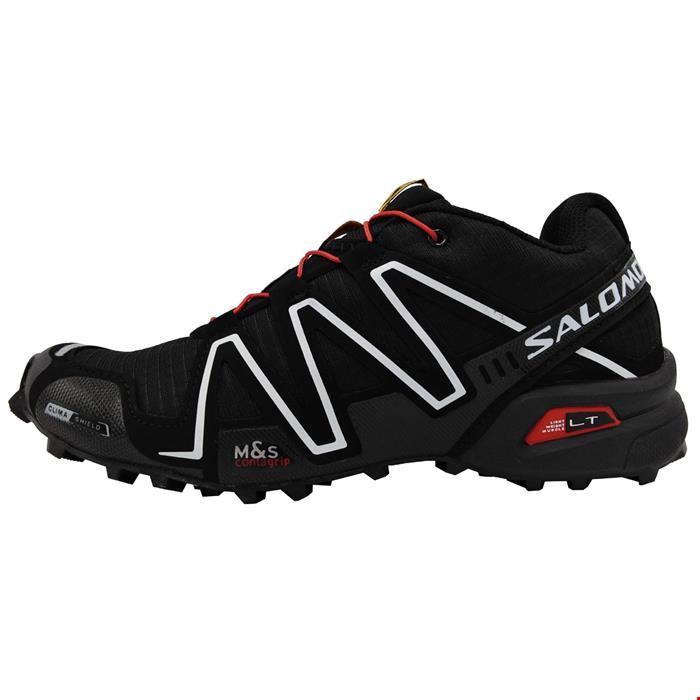 کفش مردانه سالومون مدل speedcross 3