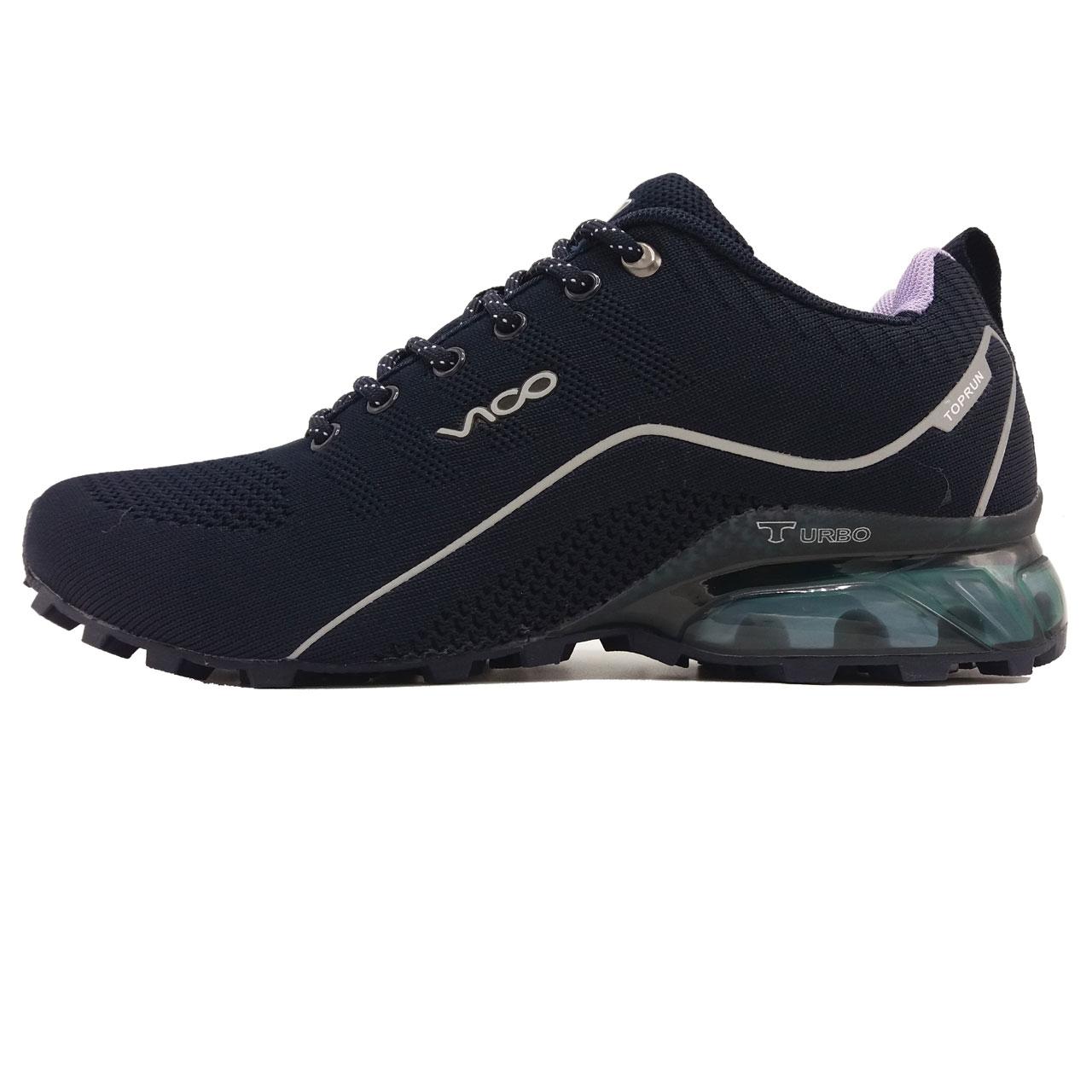 کفش مخصوص دویدن زنانه ویکو مدل R3060