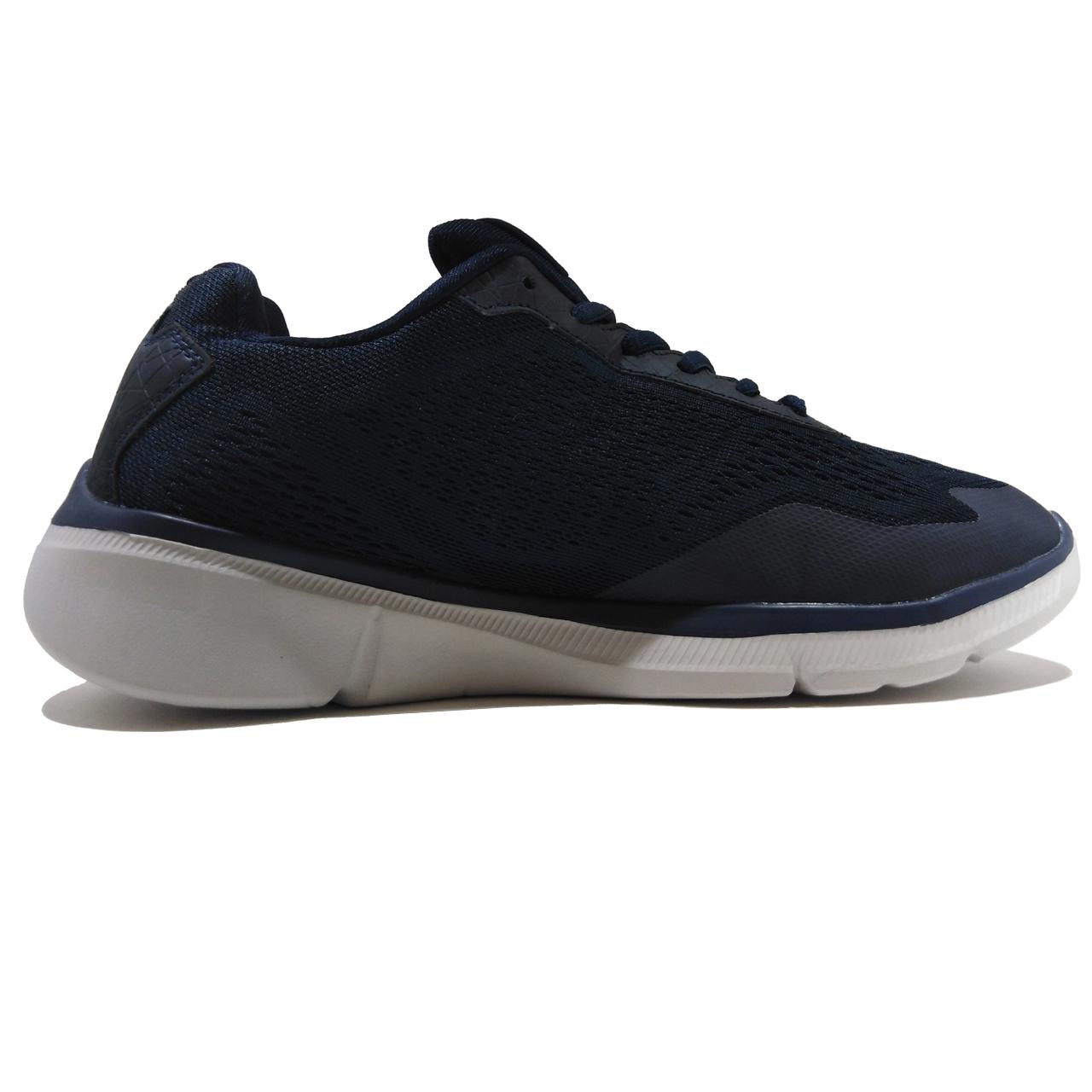 کفش مخصوص دویدن مردانه اسکچرز مدل Go Walk 3
