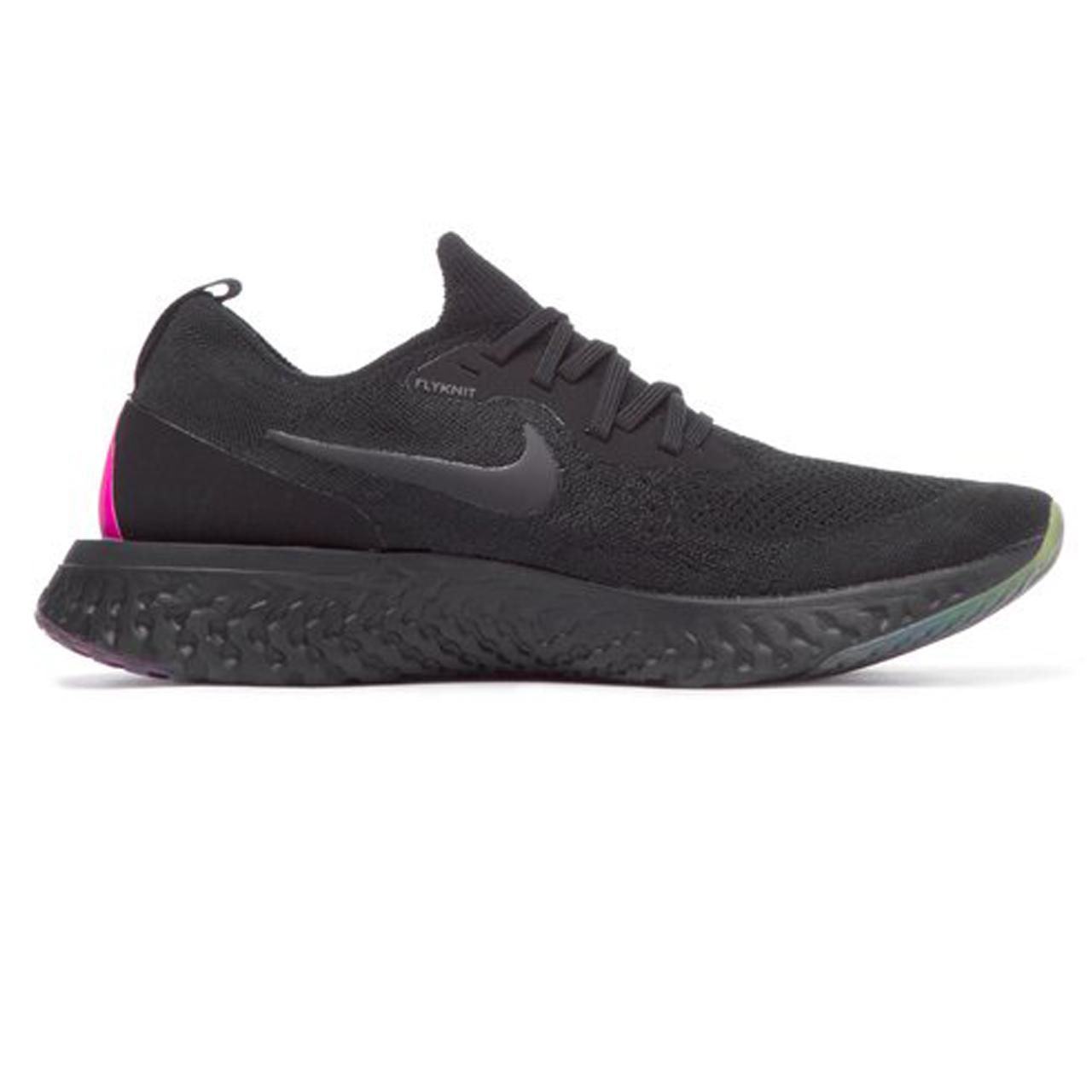 کفش مخصوص دویدن زنانه نایکی مدل Epic React Flyknit Be True