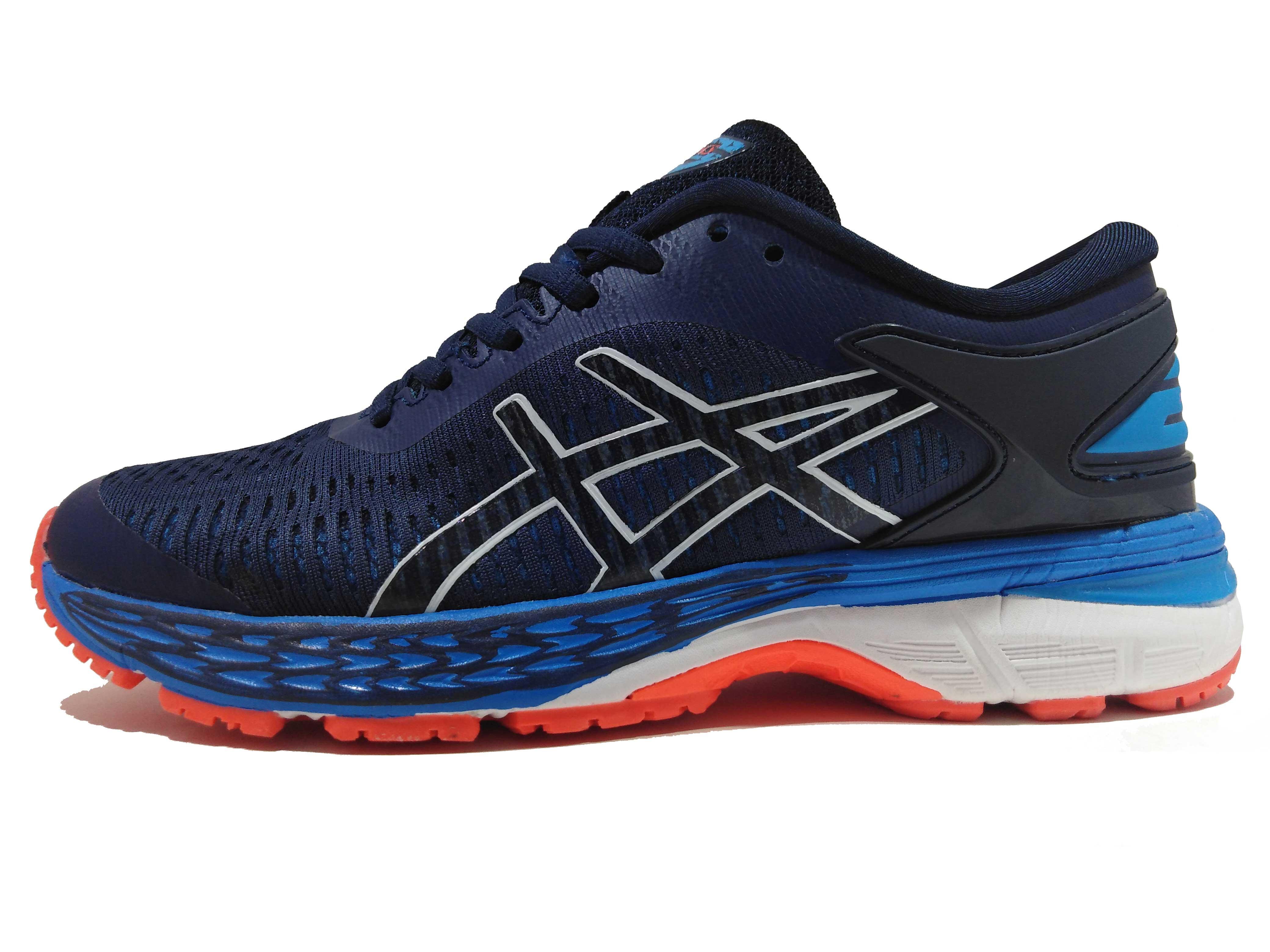 کفش مخصوص دویدن مردانه اسیکس مدل GEL - KAYANO 25