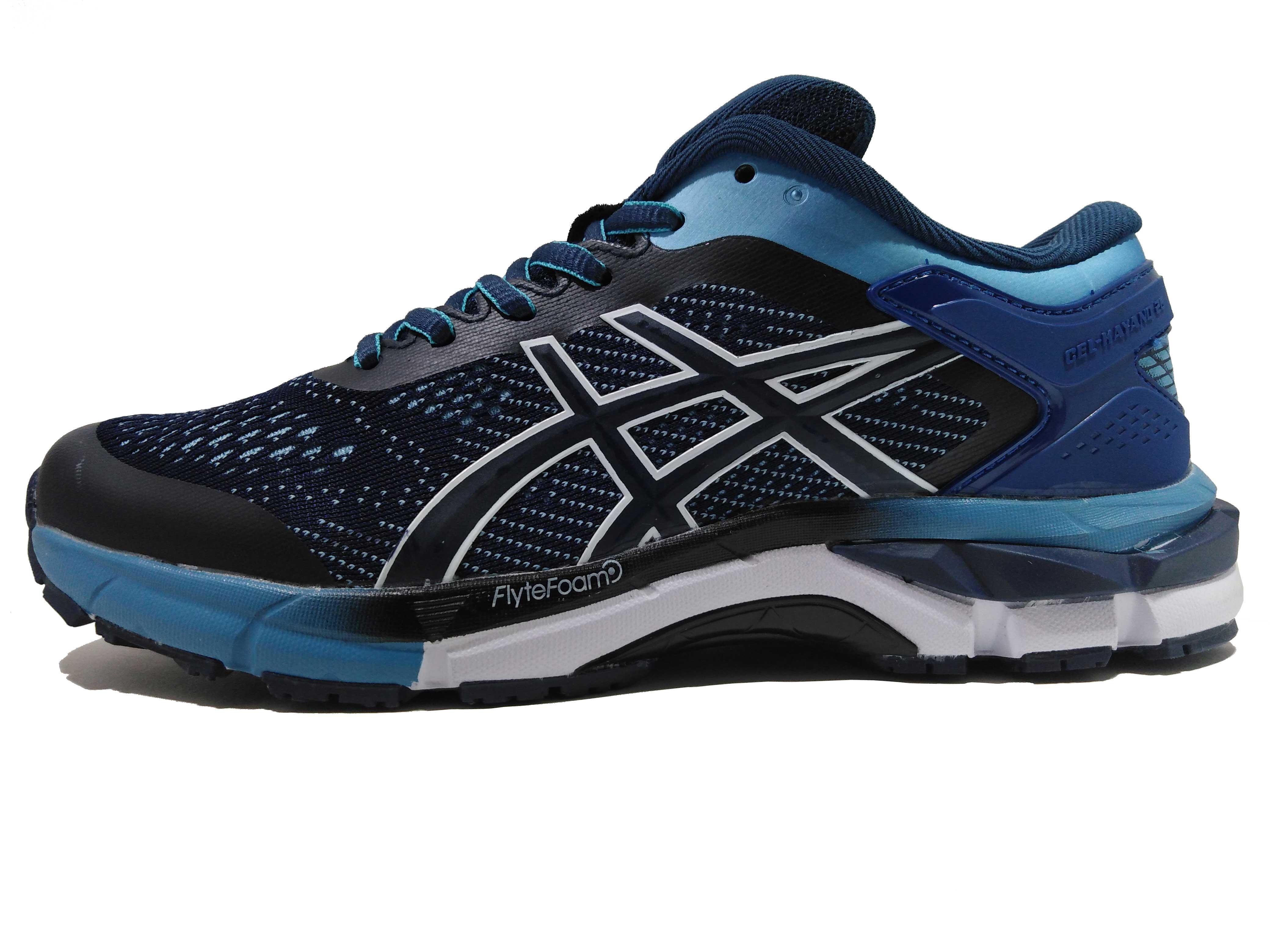 کفش مخصوص دویدن مردانه اسیکس مدل GEL - KAYANO 26