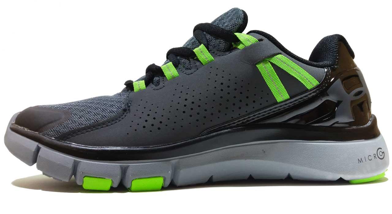 کفش مخصوص دویدن مردانه آندرآرمور مدل UA Micro G Fuel RN