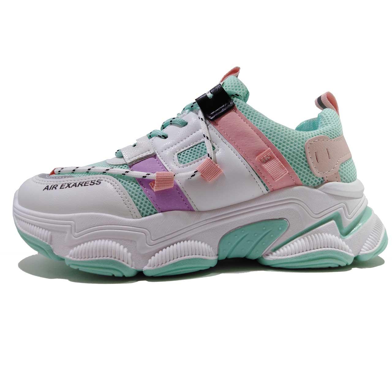 کفش مخصوص پیاده روی زنانه فشن مدل C2902