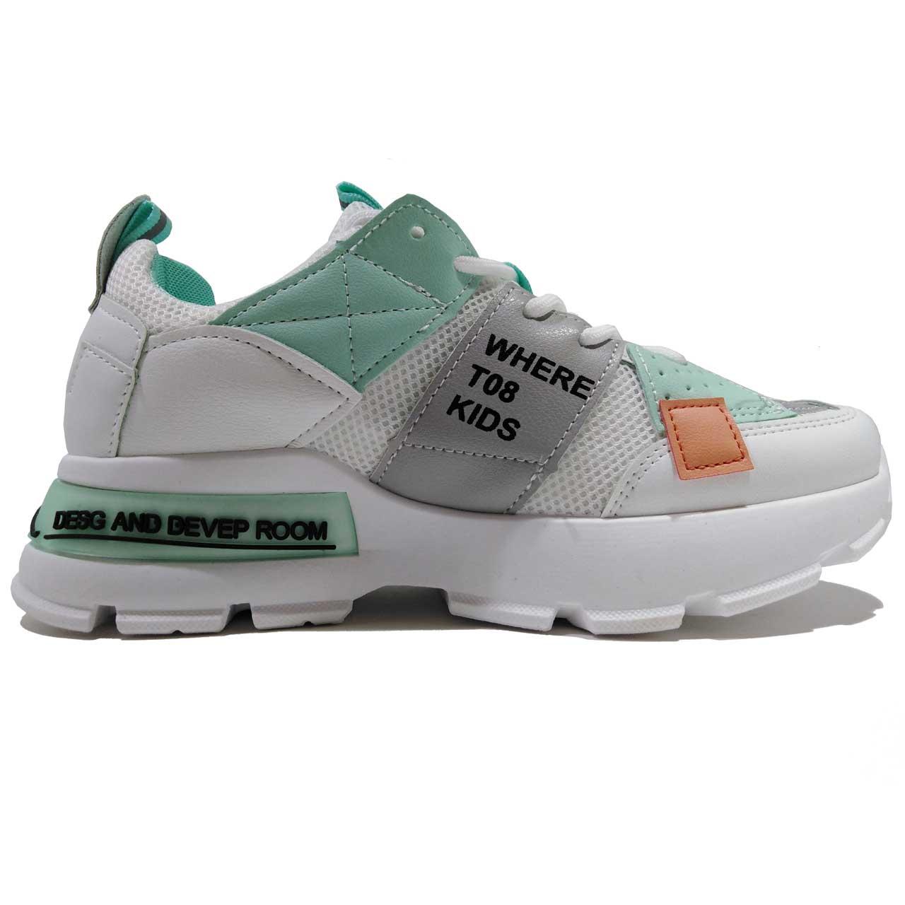 کفش مخصوص پیاده روی زنانه فشن مدل C2904