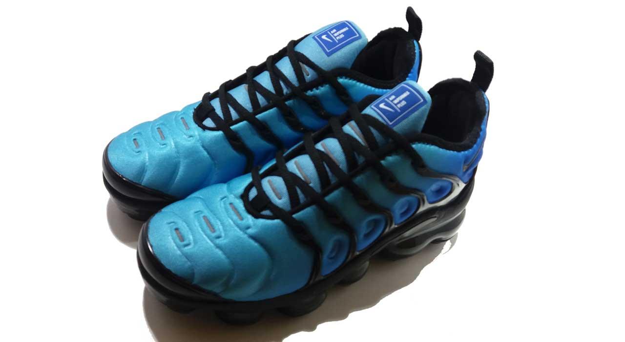 کفش مخصوص دویدن مردانه نایکی مدل AIR VAPORMAX PLUS