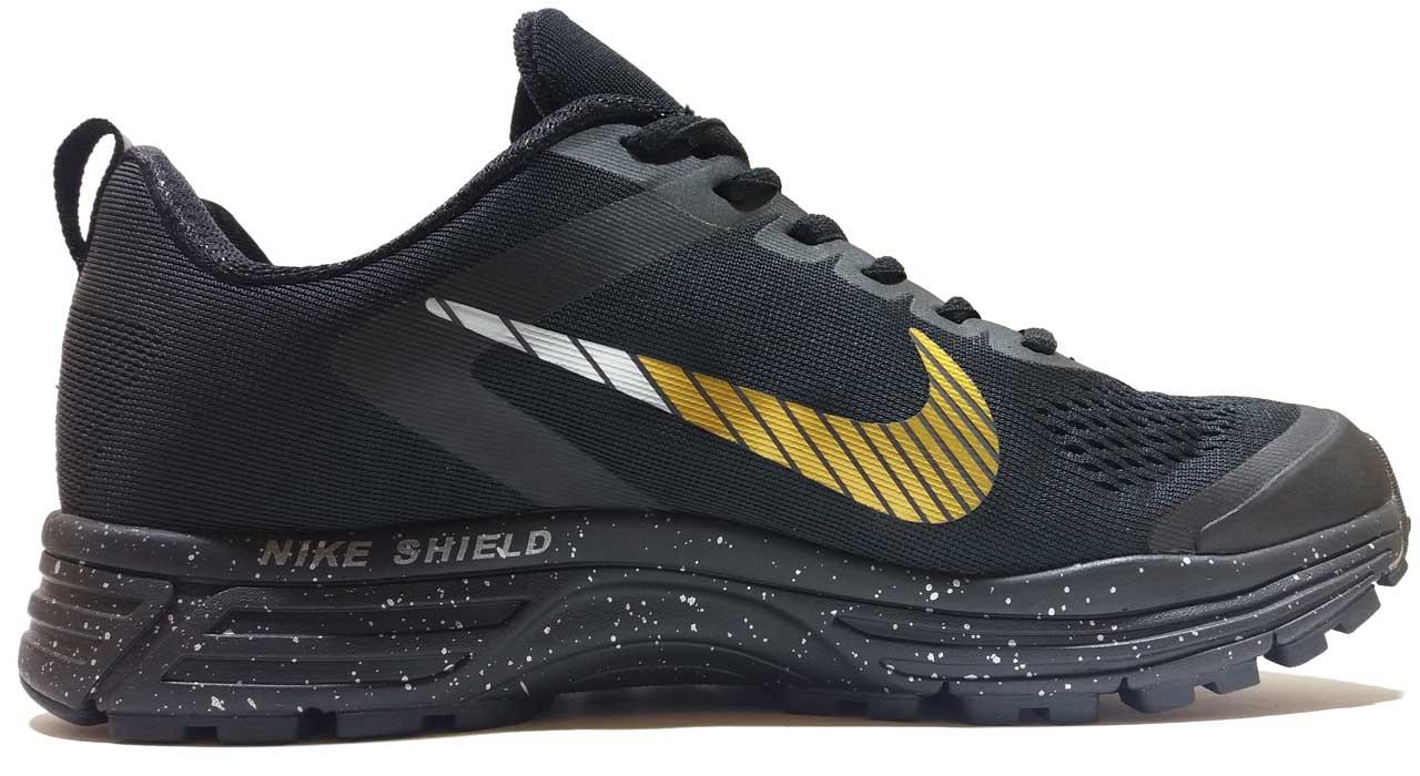 کفش مخصوص دویدن زنانه نایکی مدلAir Zoom Pegasus 17 Shield
