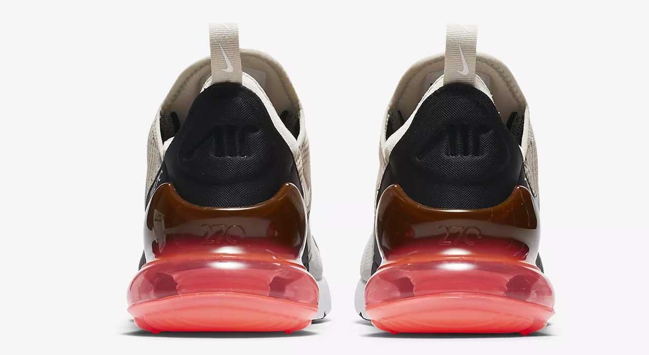 کفش مخصوص دویدن زنانه نایکی مدلAirMax 270_AH8050105