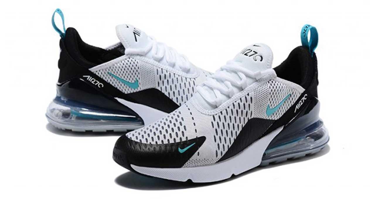 کفش مخصوص دویدن زنانه نایکی مدلAirMax 270_AH8050160