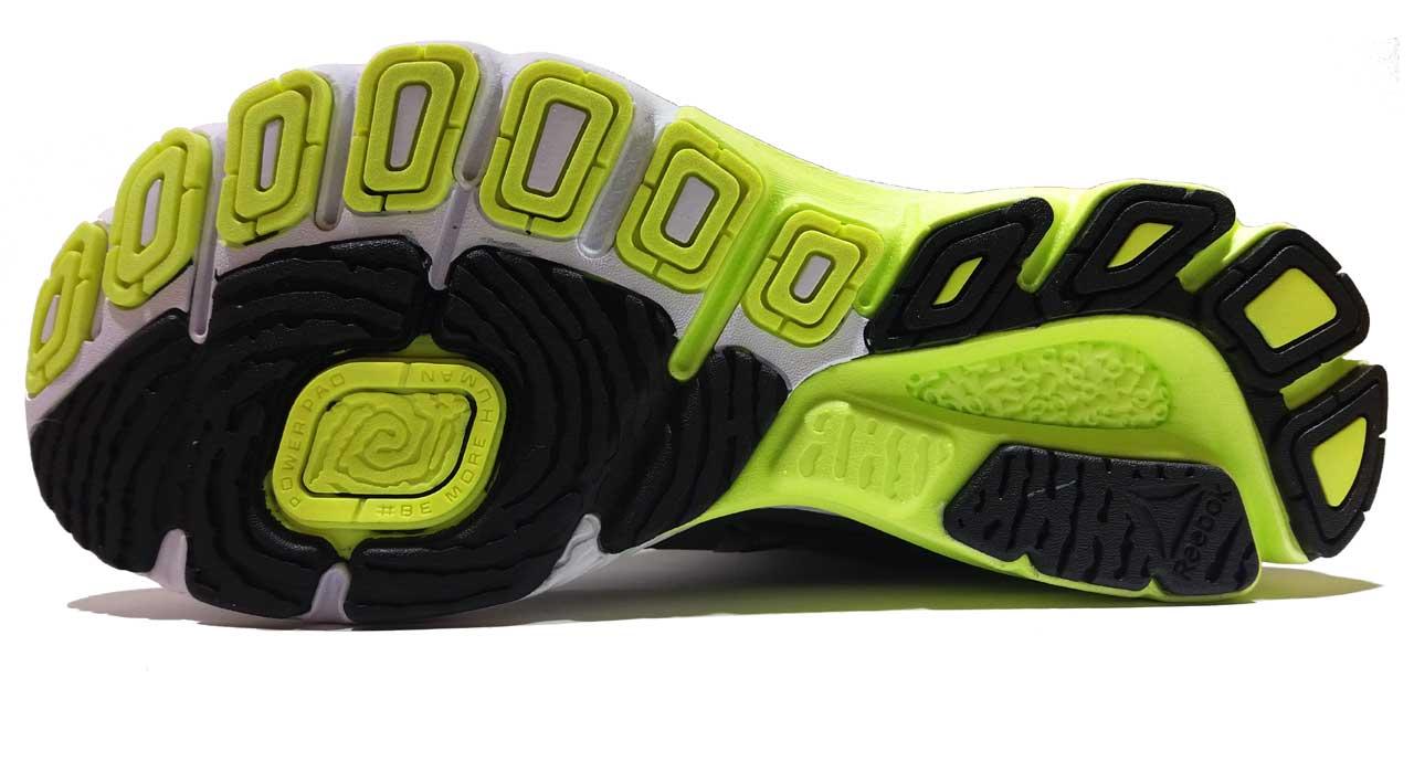 کفش مخصوص دویدن مردانه ریباک مدل Cardio Motion