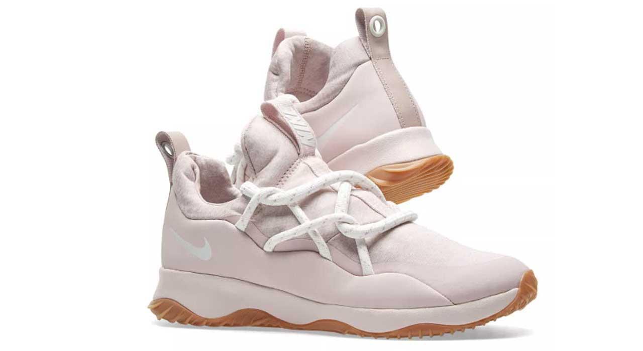 کفش مخصوص دویدن زنانه نایکی مدل City Loop W1720