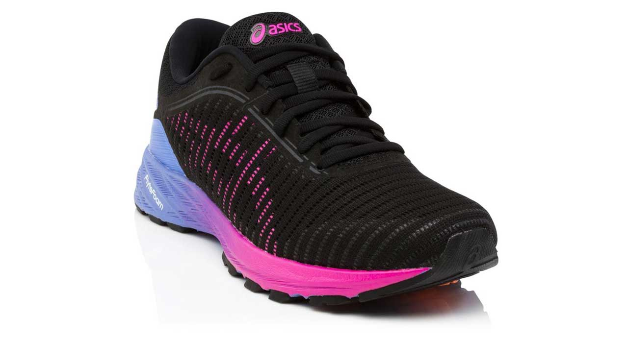 کفش مخصوص دویدن زنانه اسیکس مدل DynaFlyte 2