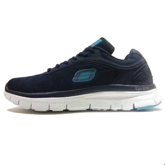 کفش مردانه اسکچرز مدل First Glance