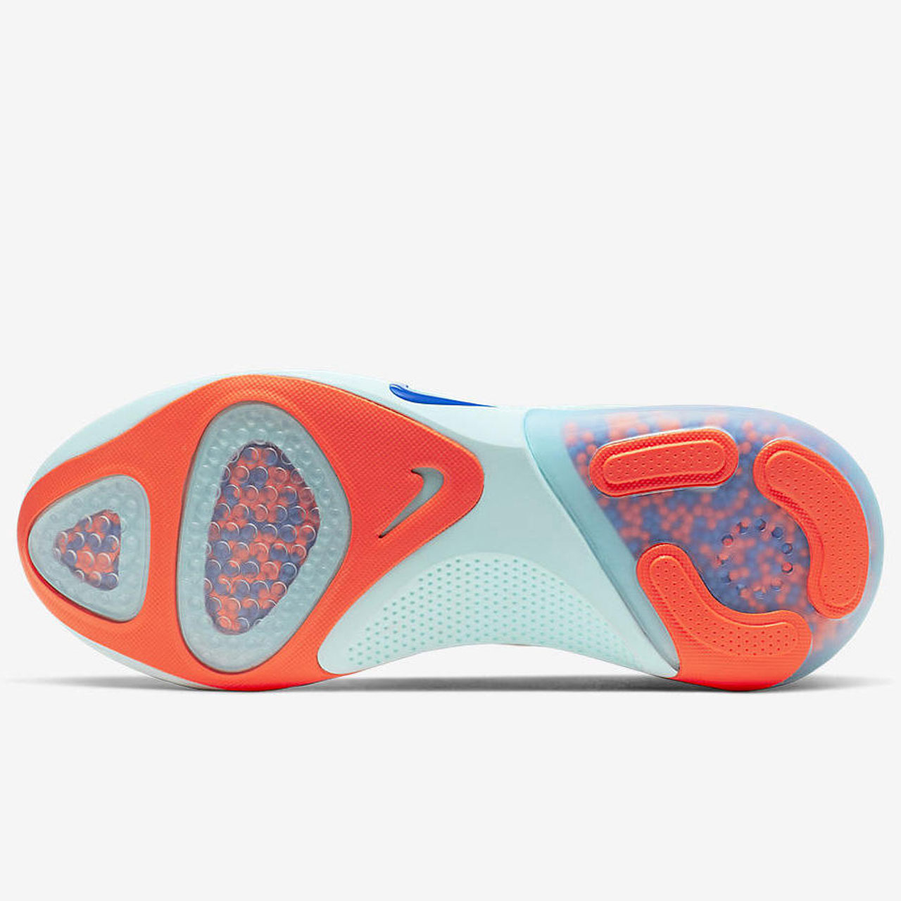 کفش دویدن زنانه نایکی مدل Joyride Run Flyknit 2