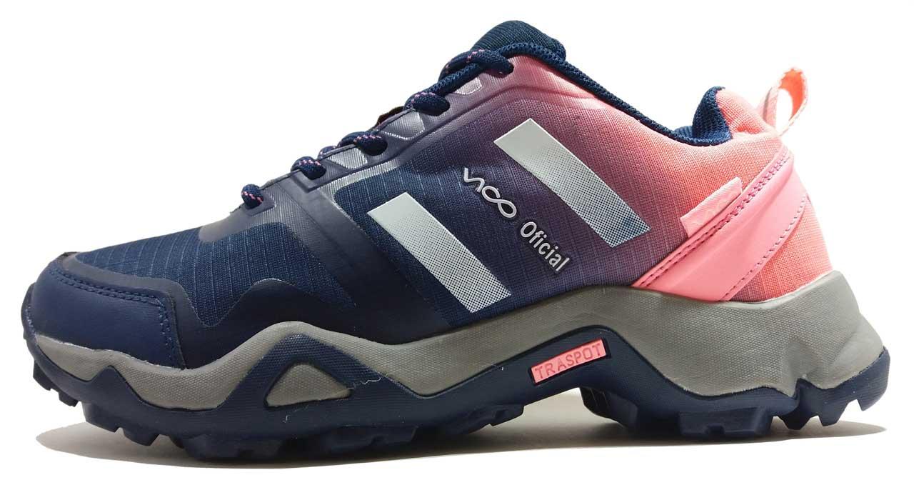 کفش مخصوص دویدن زنانه ویکو مدلOficial_R3053F8