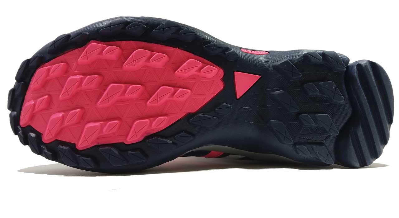 کفش مخصوص دویدن زنانه ویکو مدل R3043F7