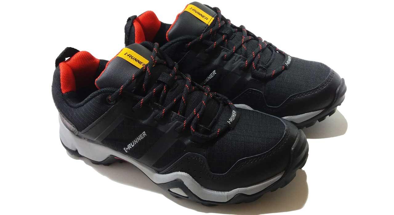 کفش مخصوص دویدن زنانه آی رانر مدل S2075FE