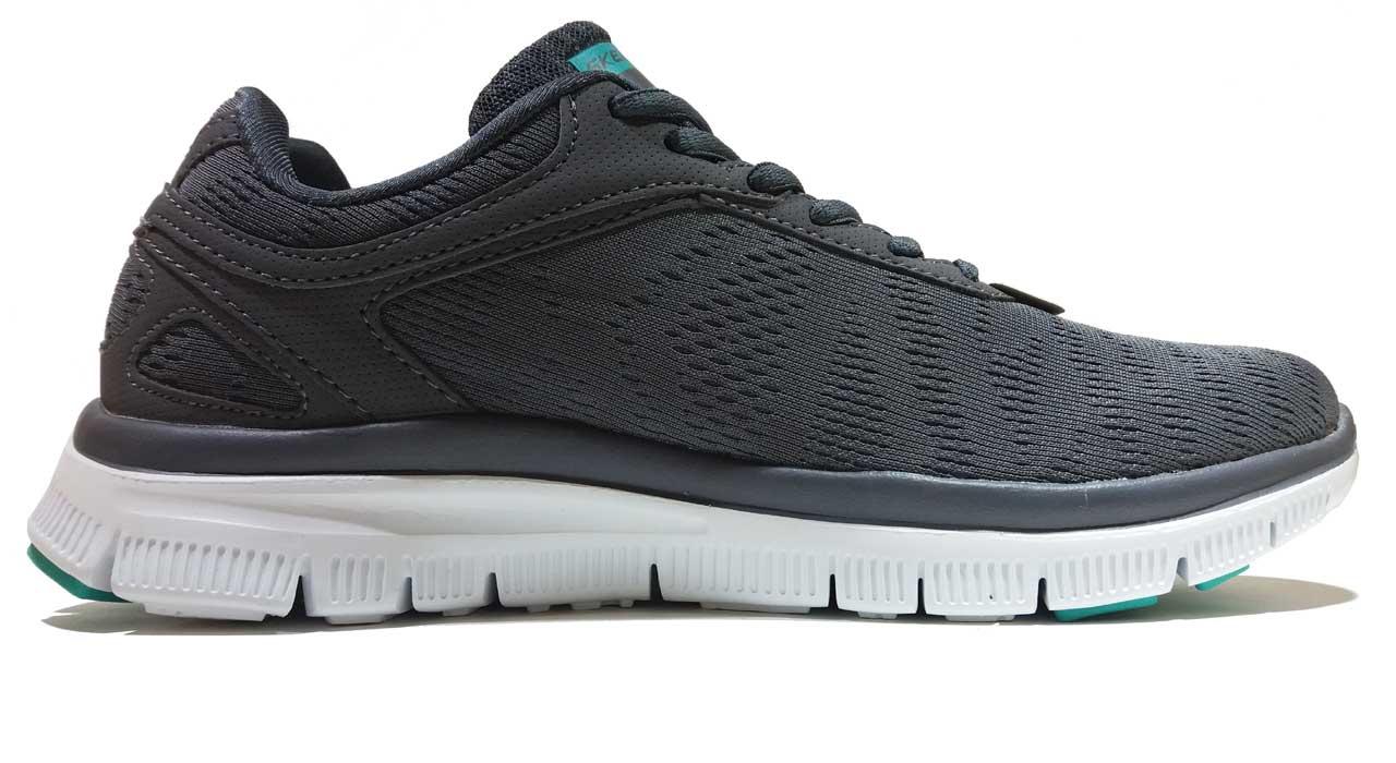 کفش مخصوص دویدن زنانه اسکچرز مدل SKECH-KNIT