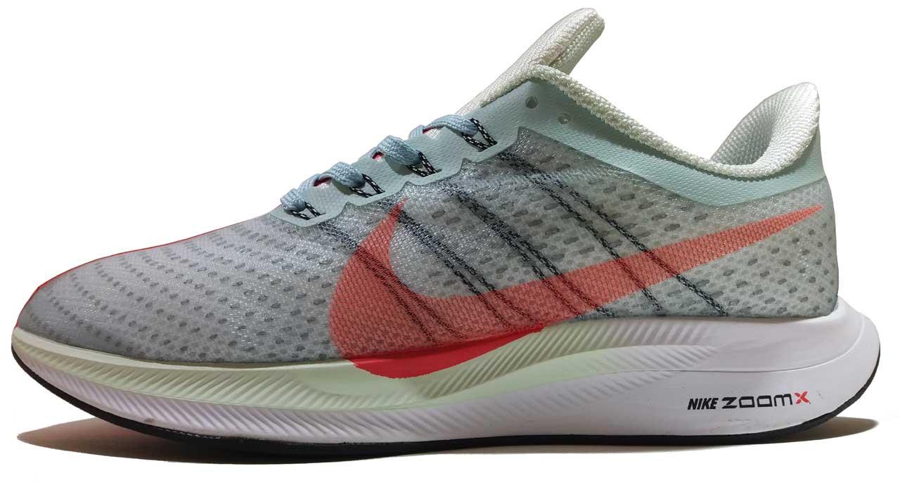 کفش مخصوص دویدن مردانه نایکی مدلZoom Pegasus 35 Turbo