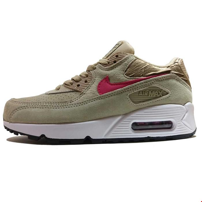 کفش نایکی مدل Air max 90 LTHR