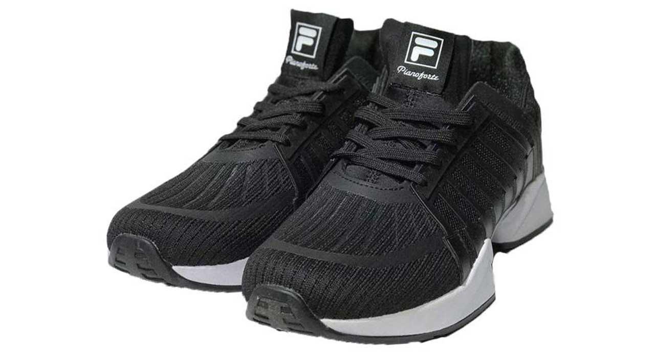 کفش مخصوص دویدن مردانه فیلا مدل FMC-Crossover-JET
