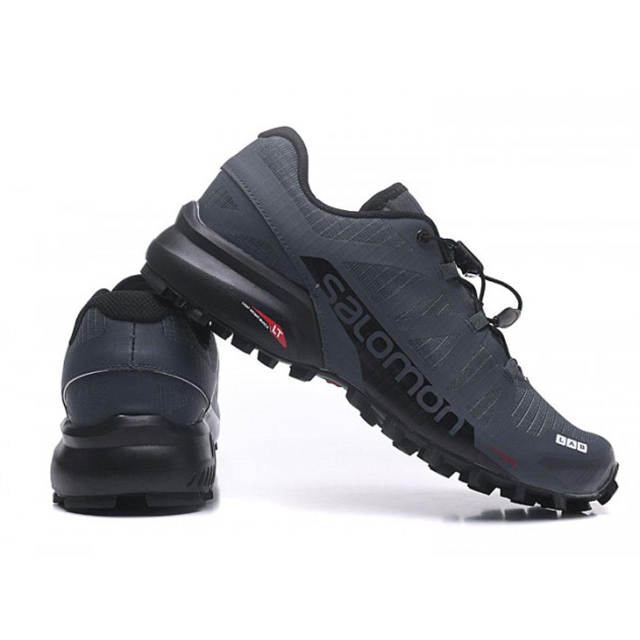 کفش مخصوص دویدن مردانه سالومون مدل SPEEDCROSS PRO 2