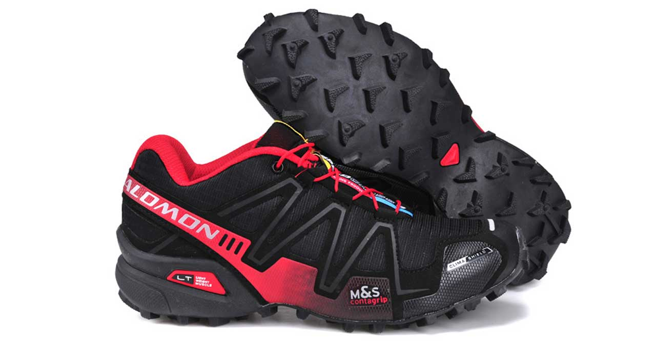 کفش مخصوص دویدن زنانه سالامون مدلSpeedcross 3