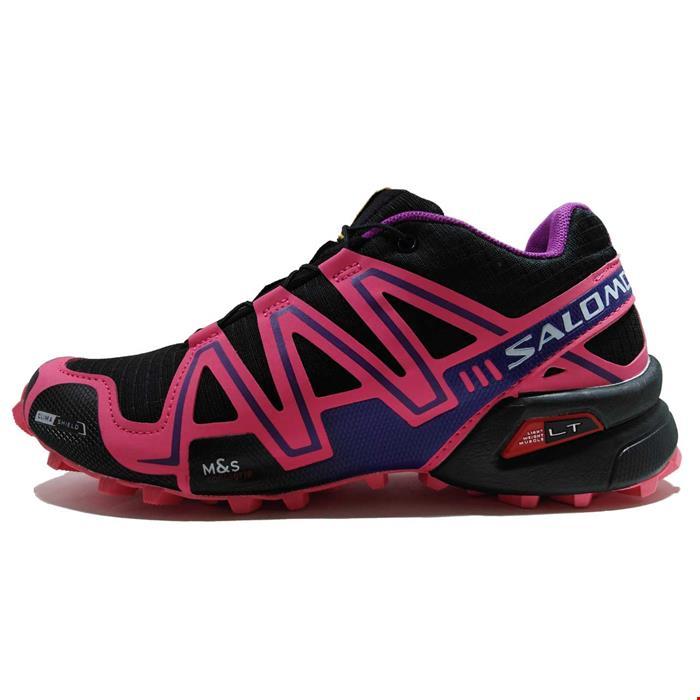 کفش زنانه سالامون مدلSpeedcross 3