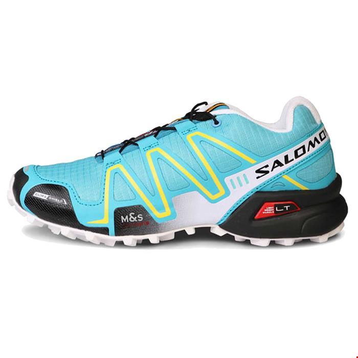کفش زنانه سالامون مدل Speedcross 3