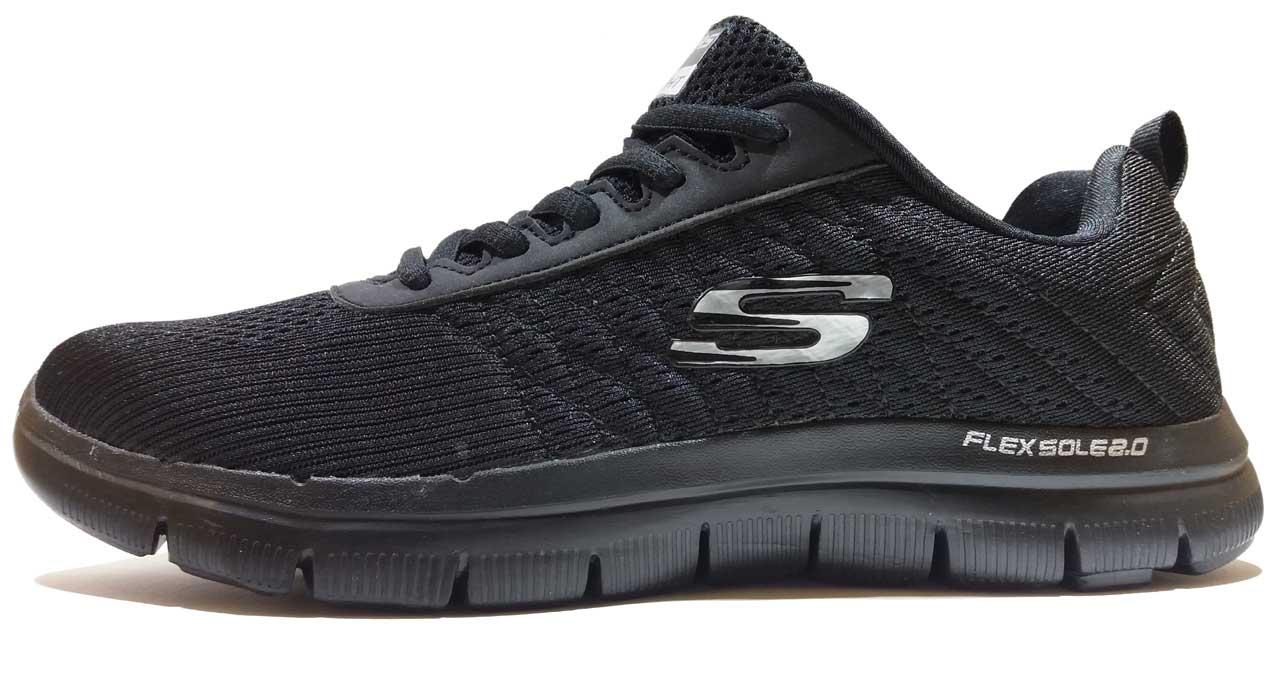 کفش مخصوص دویدن مردانه اسکچرز مدل Relax Fit