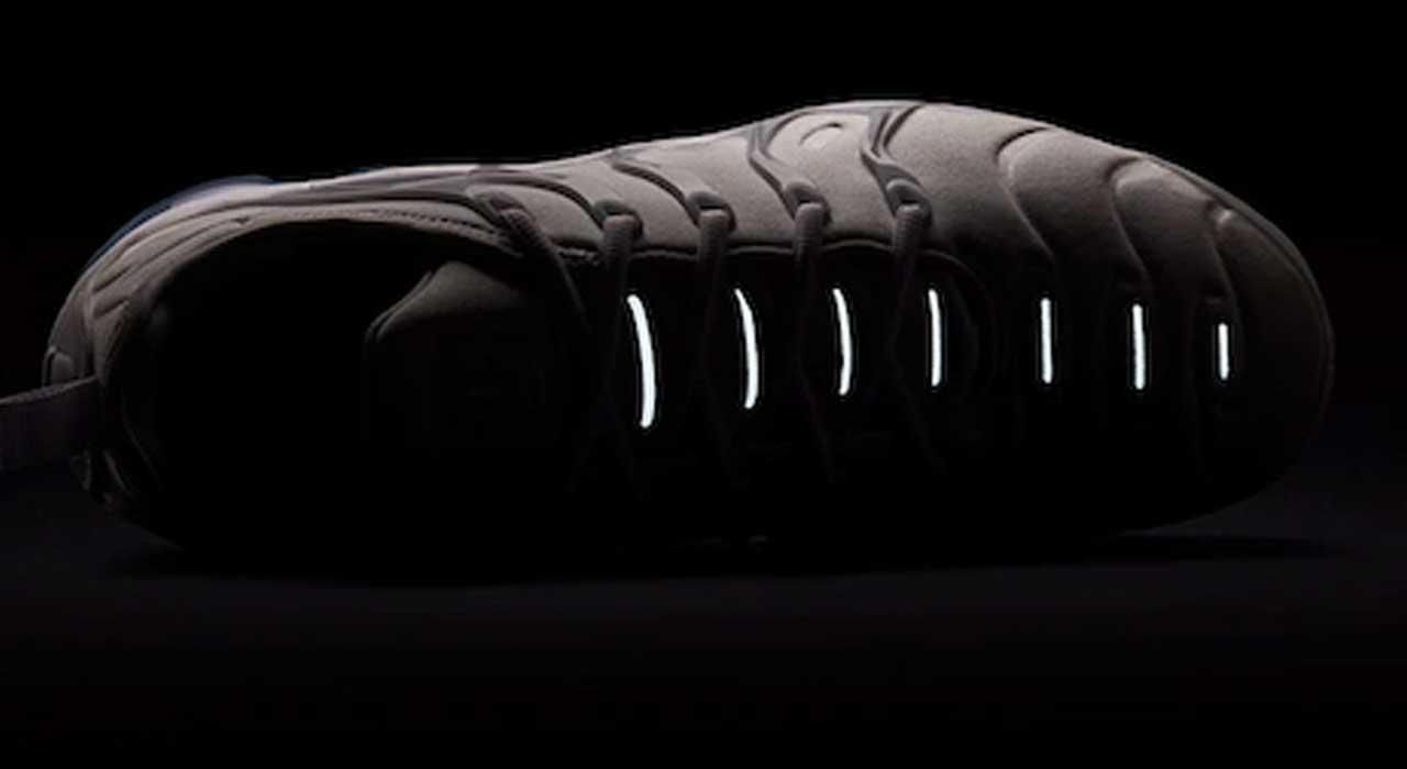 کفش مخصوص دویدن زنانه نایکی مدل AIR VAPORMAX PLUS