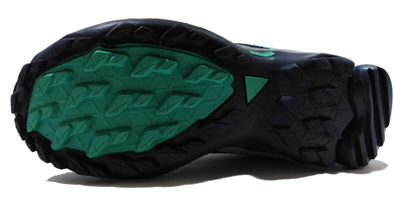 کفش مخصوص دویدن زنانه ویکو مدل AX2