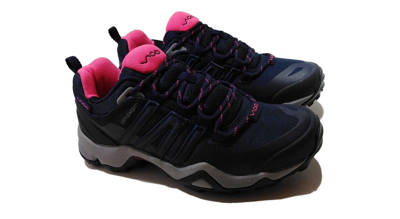 کفش مخصوص دویدن زنانه ویکو مدل CLIMAWARM_R3039R