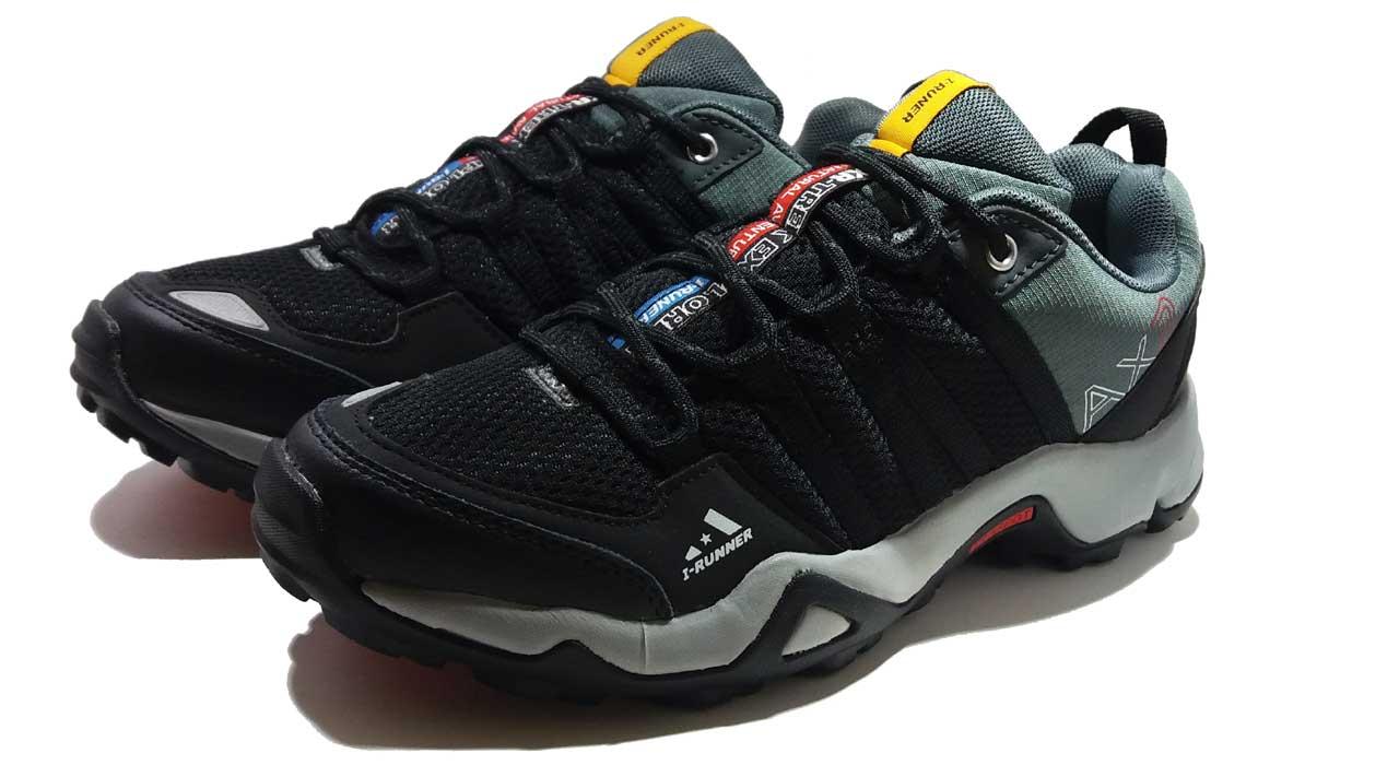 کفش مخصوص دویدن مردانه آی رانر  مدل S2046 M1