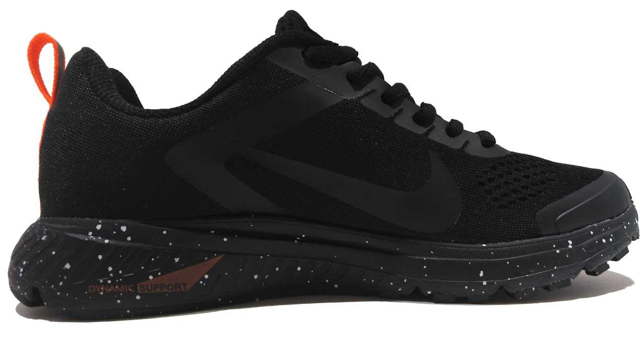 کفش مخصوص دویدن مردانه نایکی مدل Zoom Structure 22X