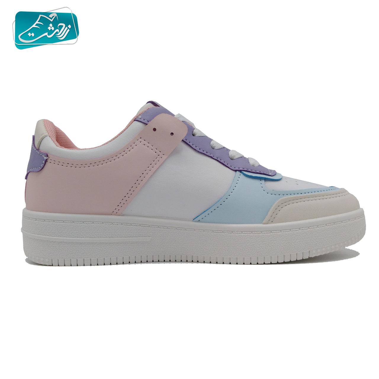 کفش روزمره زنانه فشن مدل A2124BH_M6